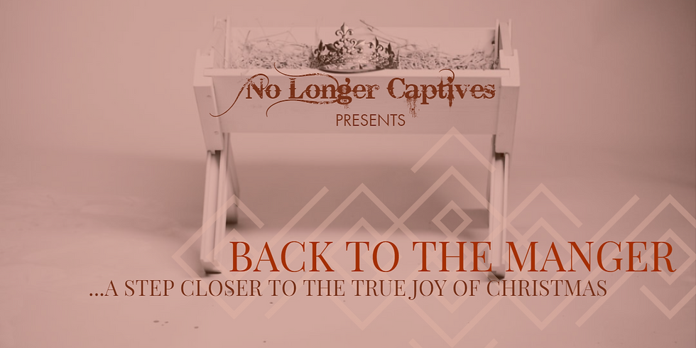 Back to the Manger @ DuQuoin First Christian Church