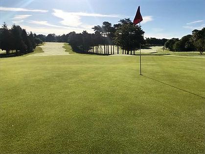 Lurgan Golf Club Blog