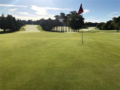 Lurgan Golf Club Blog