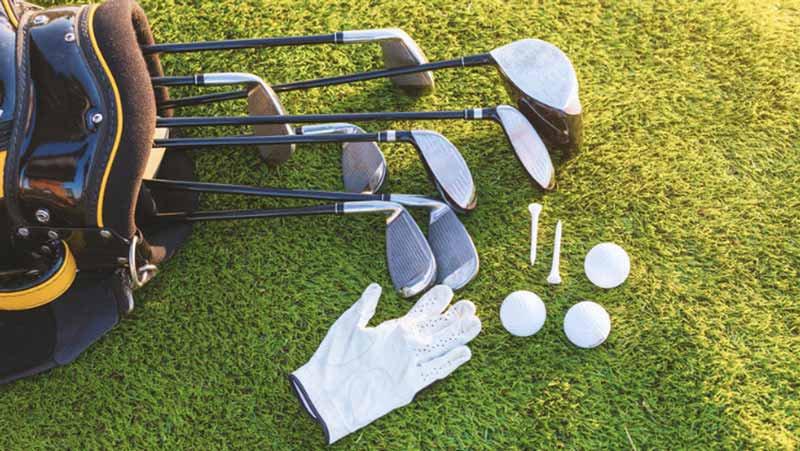 Juniors Section Lurgan Golf Club