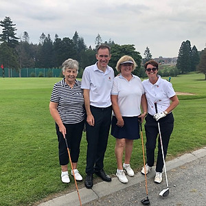 Lady Captain's Day Saturday 3rd August 2019