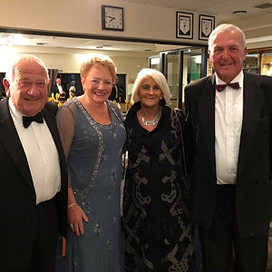 Presidents Ball Saturday 12th October 2019