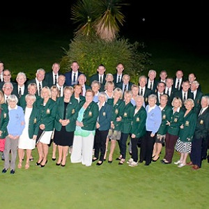 Past Captain's Day 2018