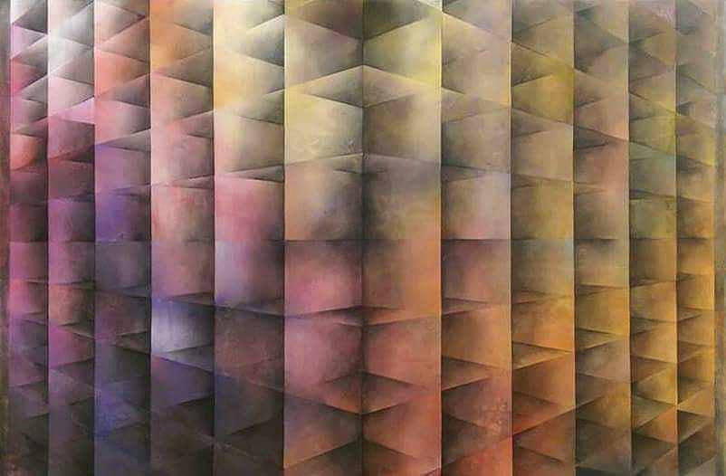 'Vacant/Vacancy' Fine Art Giclée Print