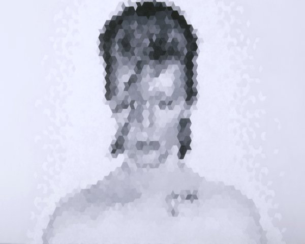 David Bowie - Painting & Prints
