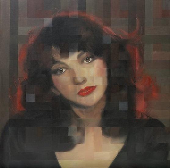 Kate Bush Painting & Prints