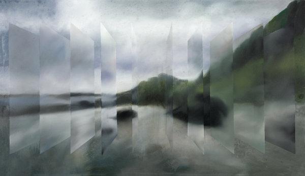 'Avenoir' Skye, Scotland - Painting & Prints