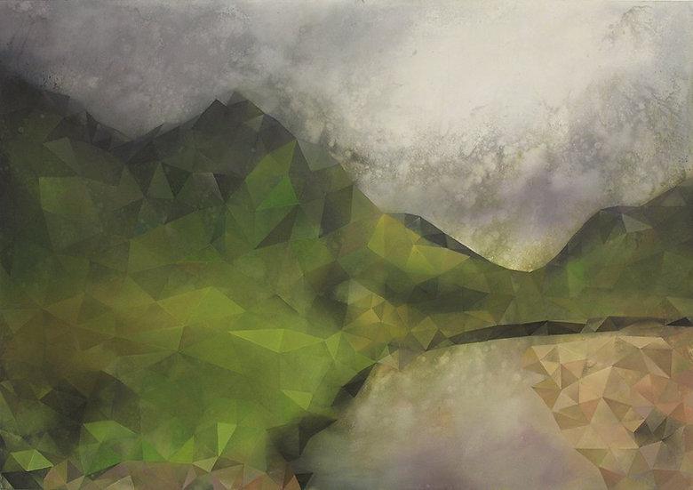 Glencoe - Scottish Painting & Prints