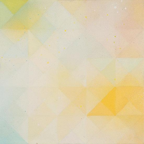 'Goddess' - Tile 4 - Fine Art Giclée Print