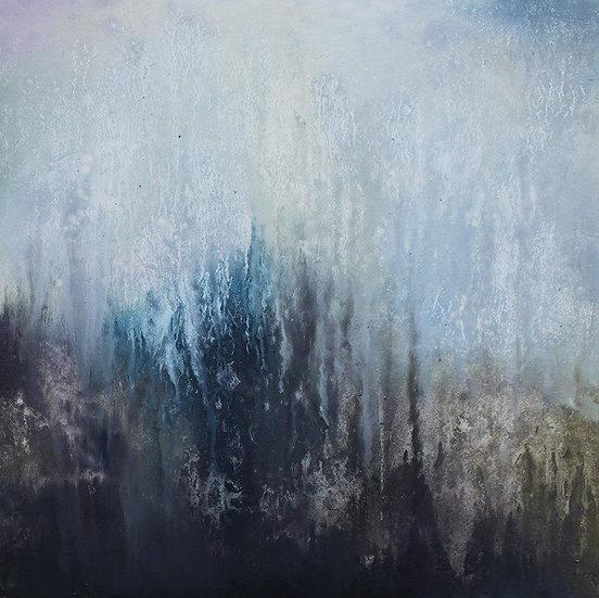'Summit' Fine Art Giclée Print