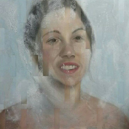'Recovery' Original Painting