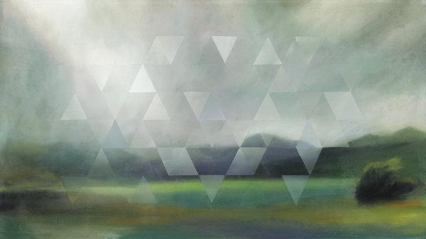 'Vivid' Fine Art Giclée Print