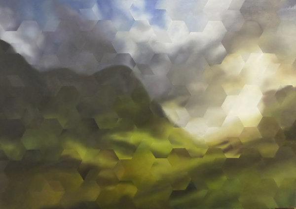 'Memories of Glencoe' Fine Art Giclée print