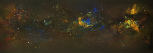 'Frontier Psychiatrist' Fine Art Giclée print