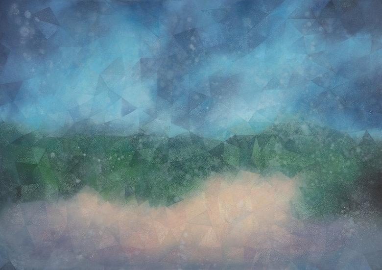 Sand Dune, Scotland Painting & Prints