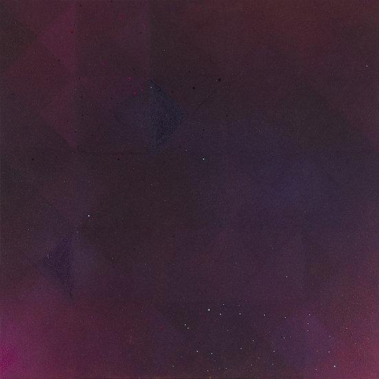 'Goddess' - Tile 19 - Fine Art Giclée Print