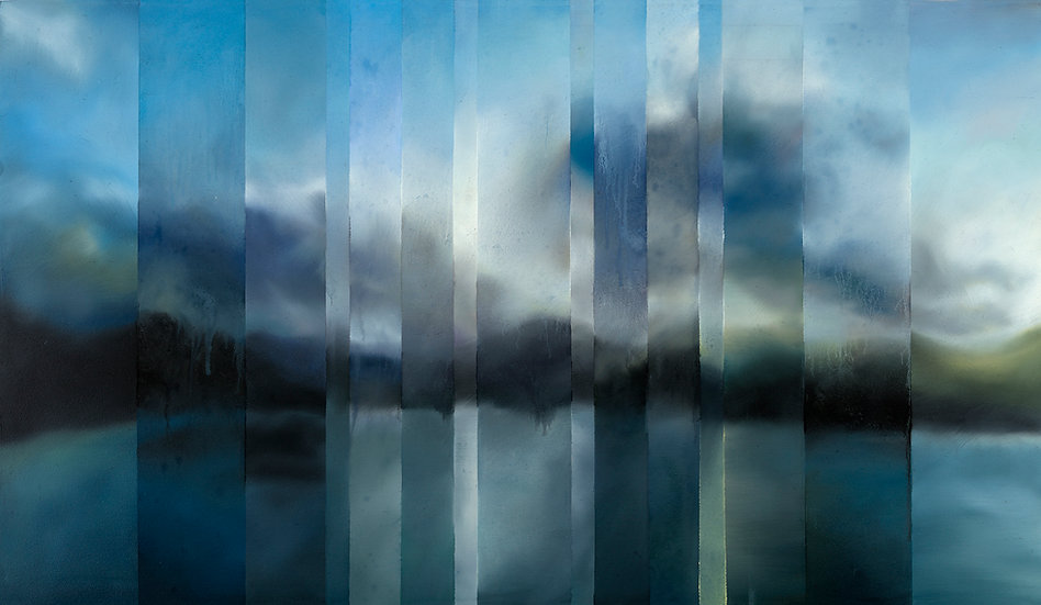 Skye, Scotland - Painting & Prints