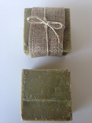 ANTIOCH LAUREL SOAP (HAIR & SKIN)