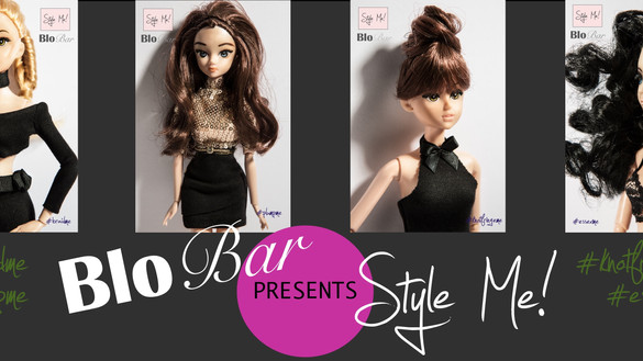 Presenting Our Brand New Hair Collection 'Style Me'