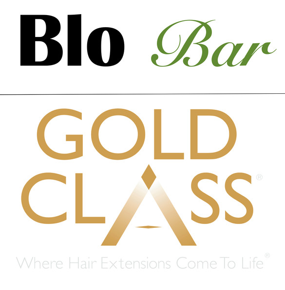 Blo Bar Are Gold Class