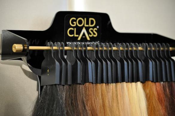 Gold Class Hair Extensions arrive in Buckhurst Hill
