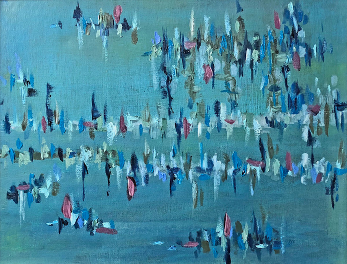 So Many Lives by Kathy Ann Morris