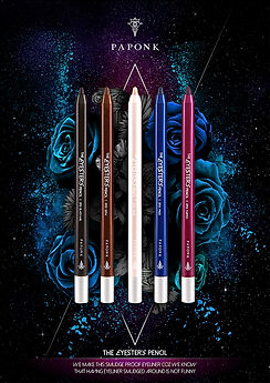 The Eyester's Pencil Liner
