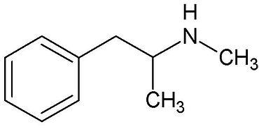 Chemical makeup of meth