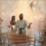 غسل تعمید