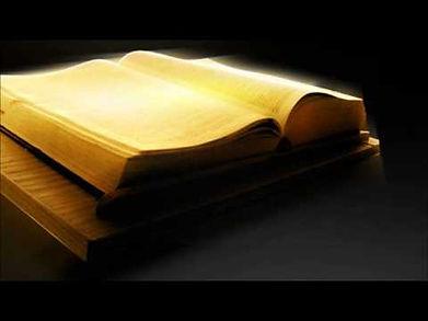 کتاب مقدس