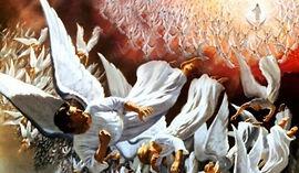 مکاشفه عیسی