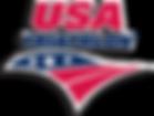 USA Triathlon, ATLAS Triathlon, Logo