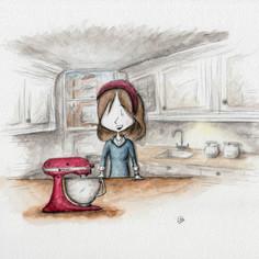 Charlotte Baking