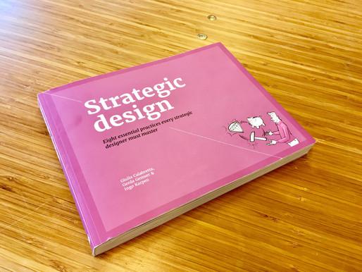 Strategic Design - Eight essential practices