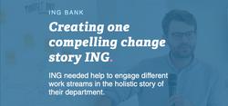 ING business case