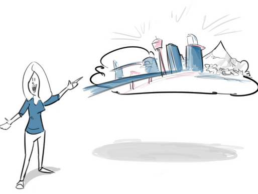 Our insights about successful transformations after working with the top 100 companies in NL.