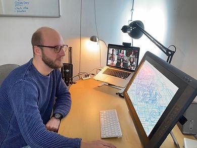 Alex behind a screen.jpg