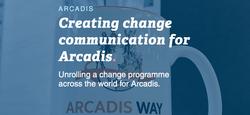 Arcadis business case