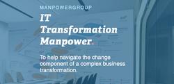 Manpower business case