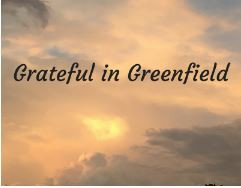 Grateful in Greenfield