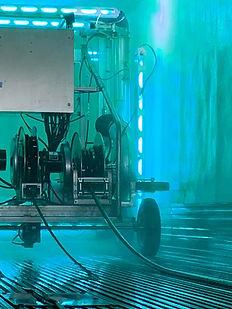 UV Sanitation