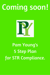Almost Here! STR Compliance in 5 Steps