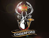 CINDERFORD BAND LOGO