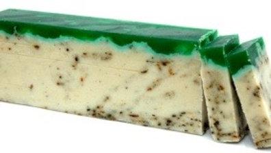 Green Tea Olive Oil Soap