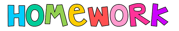 clipart-homework-word-3.png