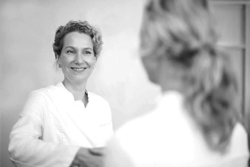 Praktijk voor de injectables en face positivity Marsha Wichers Leiden