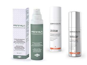 Hoe werkt huidverbetering met cosmeceuticals?
