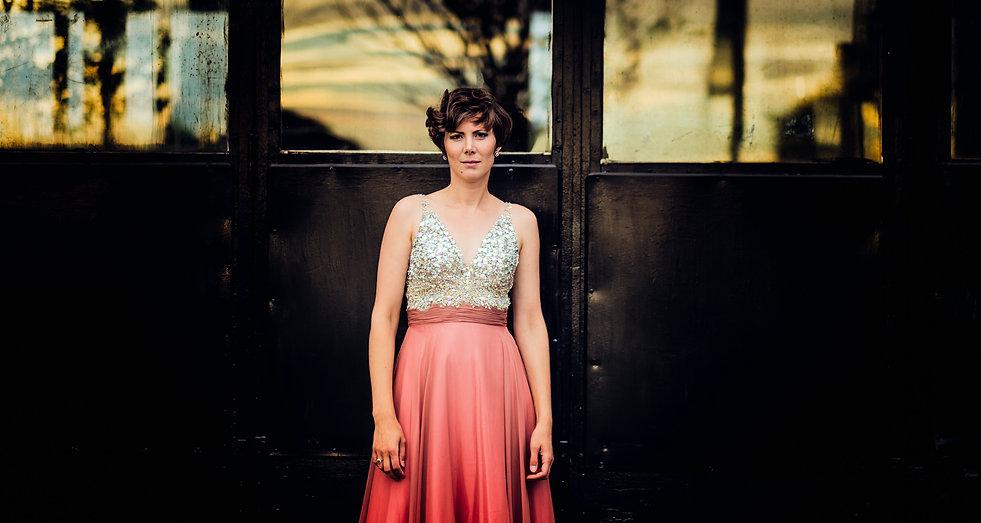 Josefine Andersson mezzo-soprano
