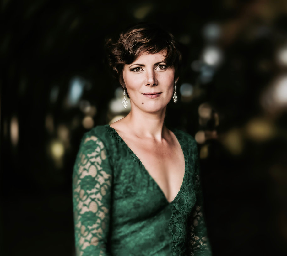 Josefine Andersson