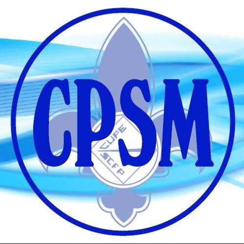 Délégué CPSM 2020